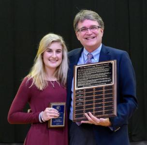 2017 award winner